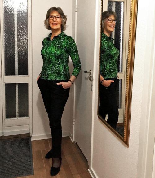 Kirsten Kjærgaard Nielsen