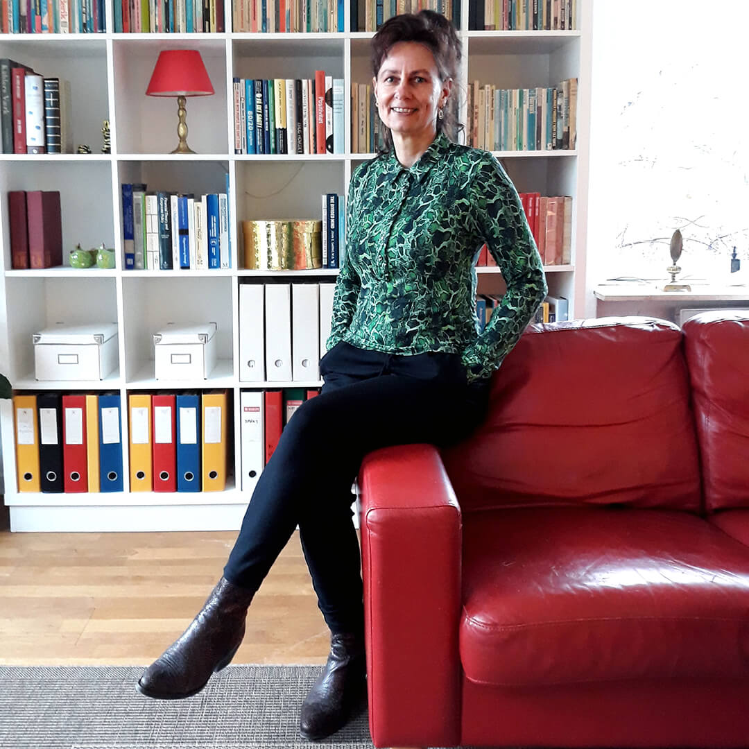 Ulla - LaZoy
